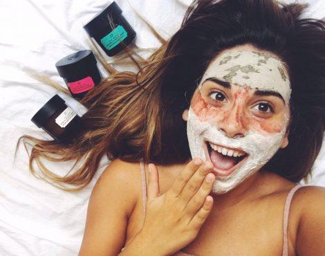 Expert facial masks