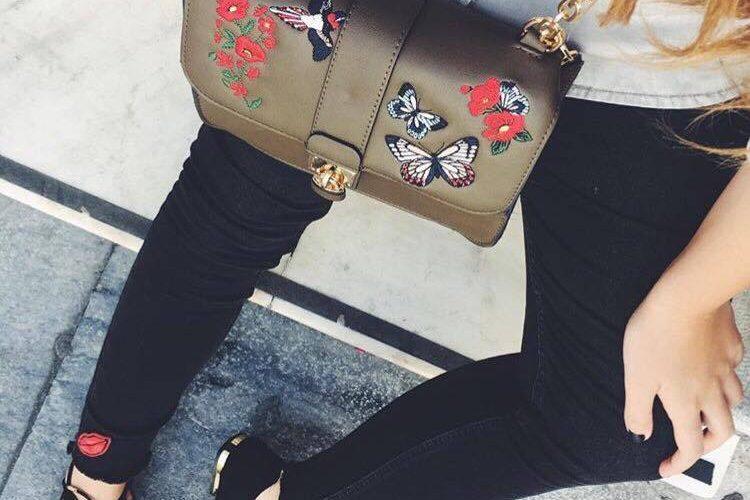 Instagram Style Diary