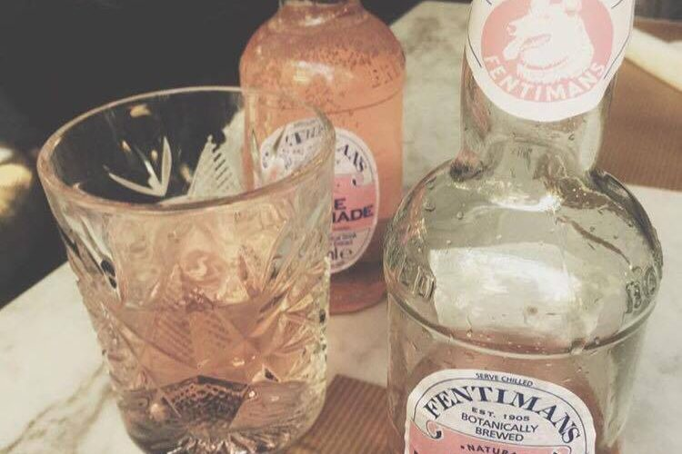 Τhe Fentimans Brunch