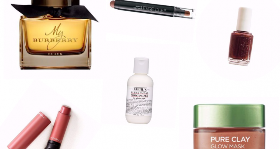November Beauty Wishlist