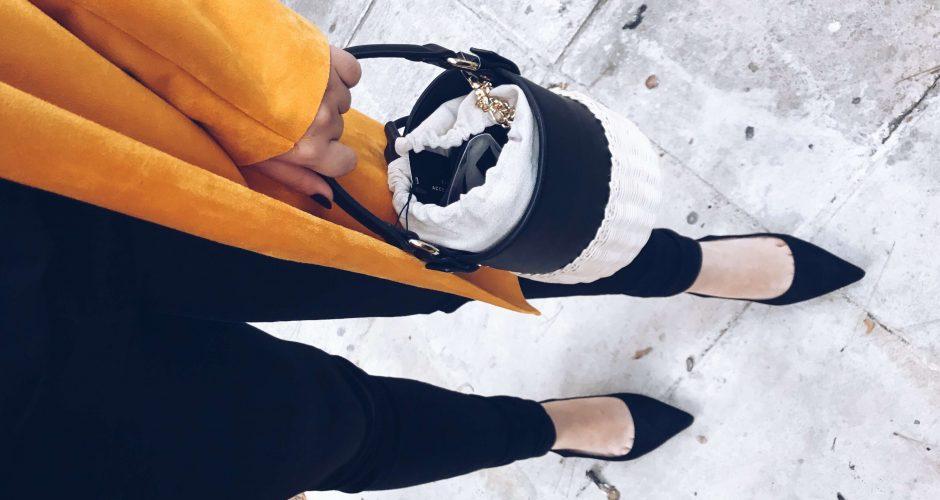 Instagram Spring Style Diary